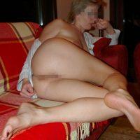 Claire, femme au foyer prête à se faire baiser à Nantes